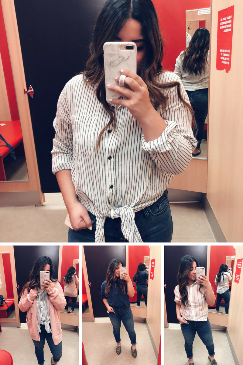 96a90f5f31a Instagram Stories Try-On  Universal Thread Review at Target