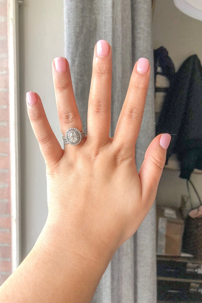 How to Do Your Own Gel Nails at Home   Change With Us